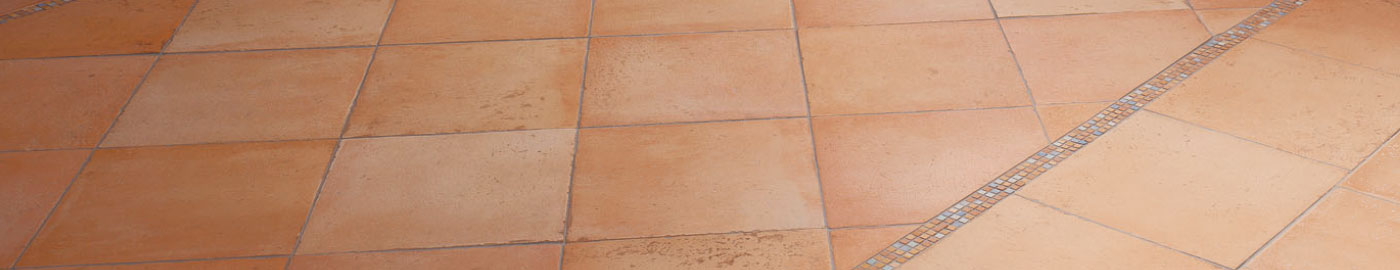 Fliesen In Mediterraner  U0026 Terracotta Optik